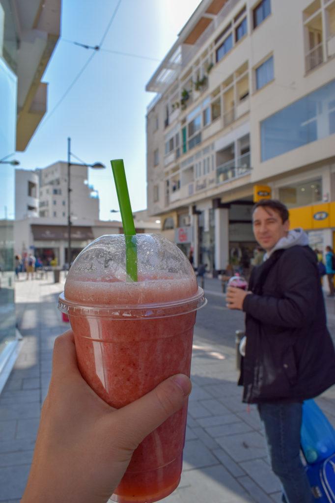 Fresh pahar Larnaca