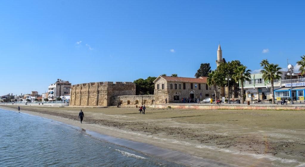Castelul din Larnaca