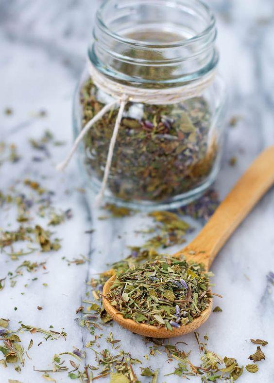 Condimente Herbs de Provence (Ierburi de Provence)